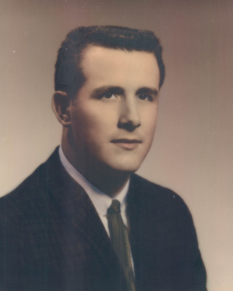 Richard Russell, Sr.