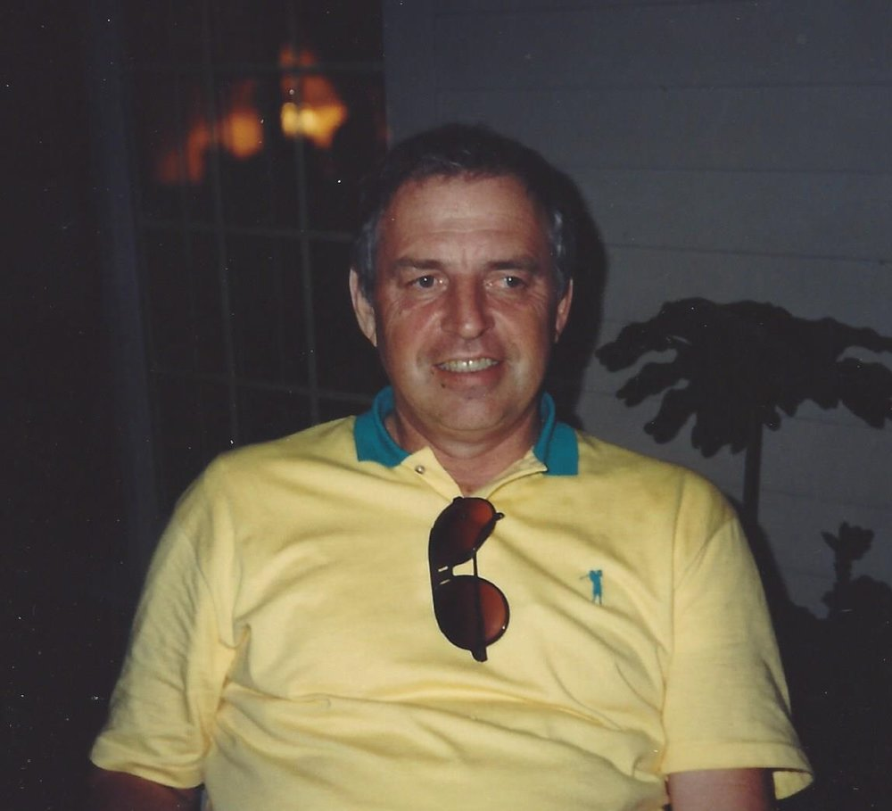 Roy Weissinger